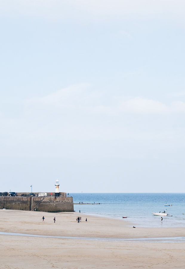 A weekend in St Ives | These Four Walls blog