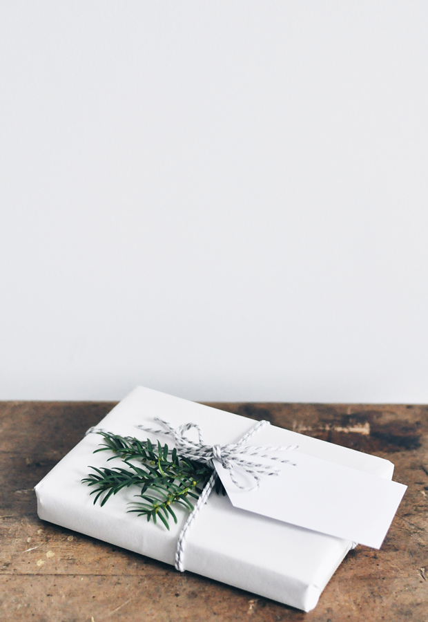 Christmas gift inspiration from the These Four Walls shop | These Four Walls blog
