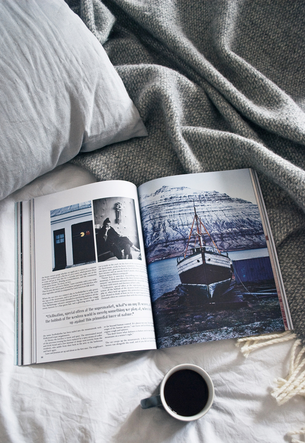 Review   Oak – The Nordic Journal   These Four Walls blog