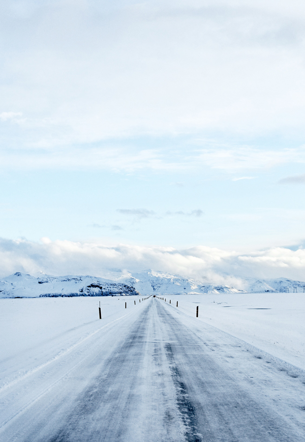 Car Hire In Iceland In Winter