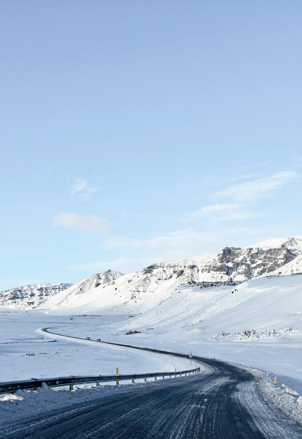 Iceland | The south coast, Vík & Jökulsárlón | These Four Walls blog