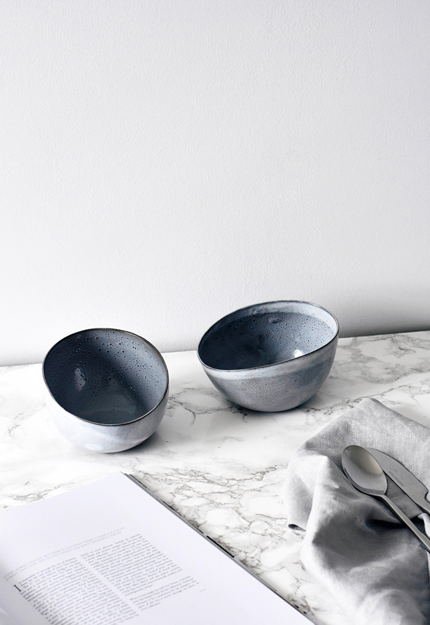 The Breakfast Collection from Nina+Co | These Four Walls blog