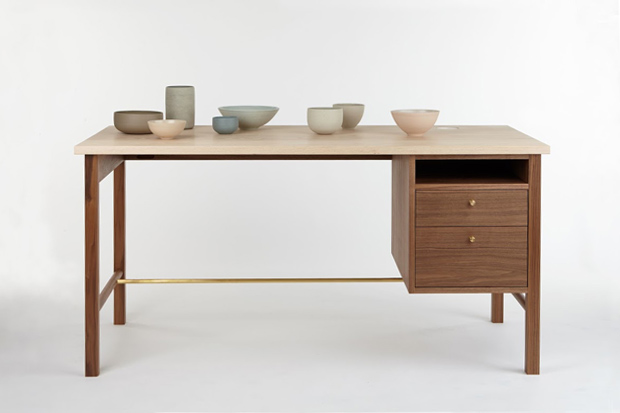 'Desk Two' by Another Country | New furniture and homeware finds | These Four Walls blog