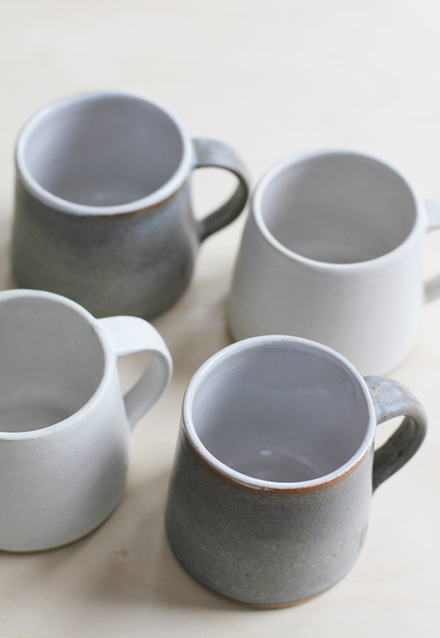 Parkwood Pottery from Lane | New furniture and homeware finds | These Four Walls blog