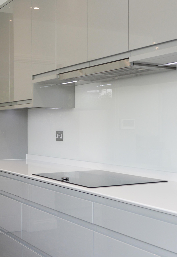 Six ideas for kitchen splashbacks | These Four Walls blog