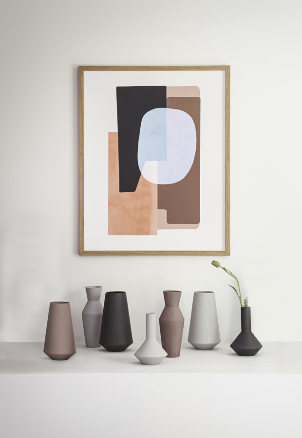 Autumn-winter 2016 collection from Ferm Living   These Four Walls blog