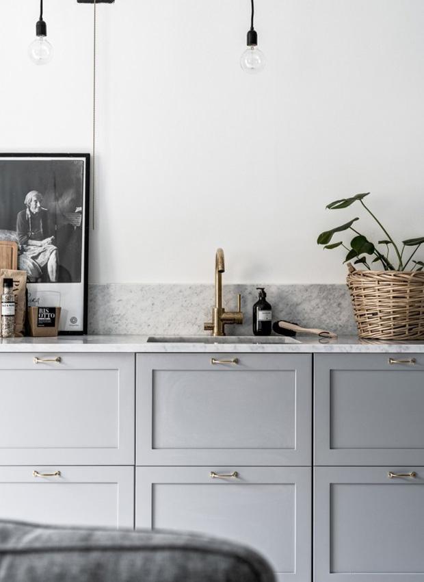 Six Ideas For Kitchen Splashbacks These Four Walls