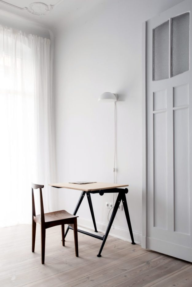 A minimalist approach for the new year | These Four Walls blog
