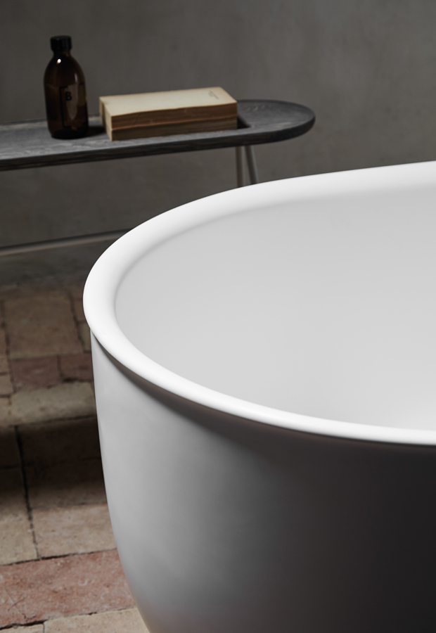Norm Architects' 'Prime' bathroom collection | These Four Walls blog