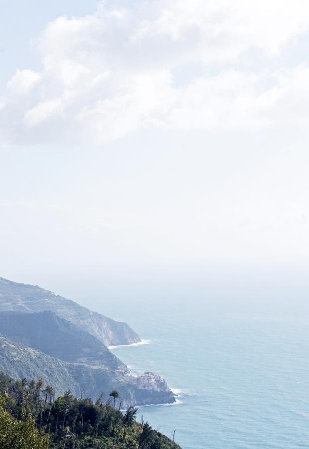 A road trip through Liguria, Italy | These Four Walls blog
