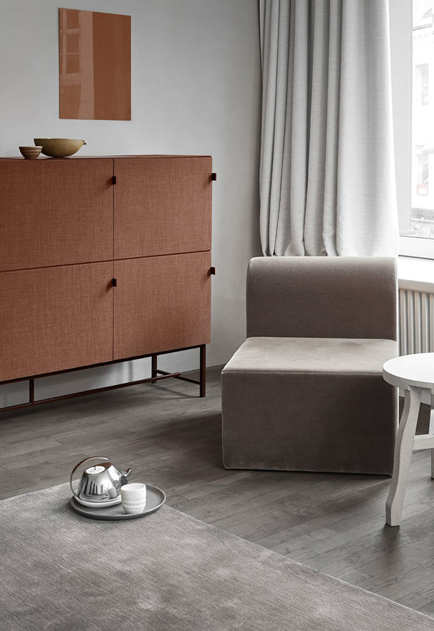'Tone' acoustic cabinets from Norm Architects | New furniture & homeware finds | March 2017