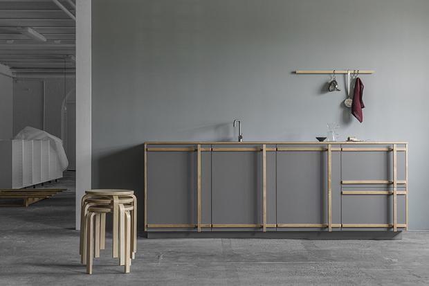 Chris Liljenberg Halstrøm for Reform | New furniture & homeware finds - June 2017 | These Four Walls blog