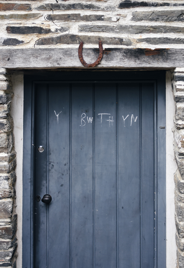 A weekend at Sisterhood Camp, Wales | These Four Walls blog