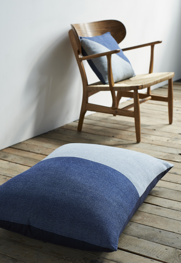 Lane x London Cloth Company | New furniture & homeware finds - July 2017 | These Four Walls blog