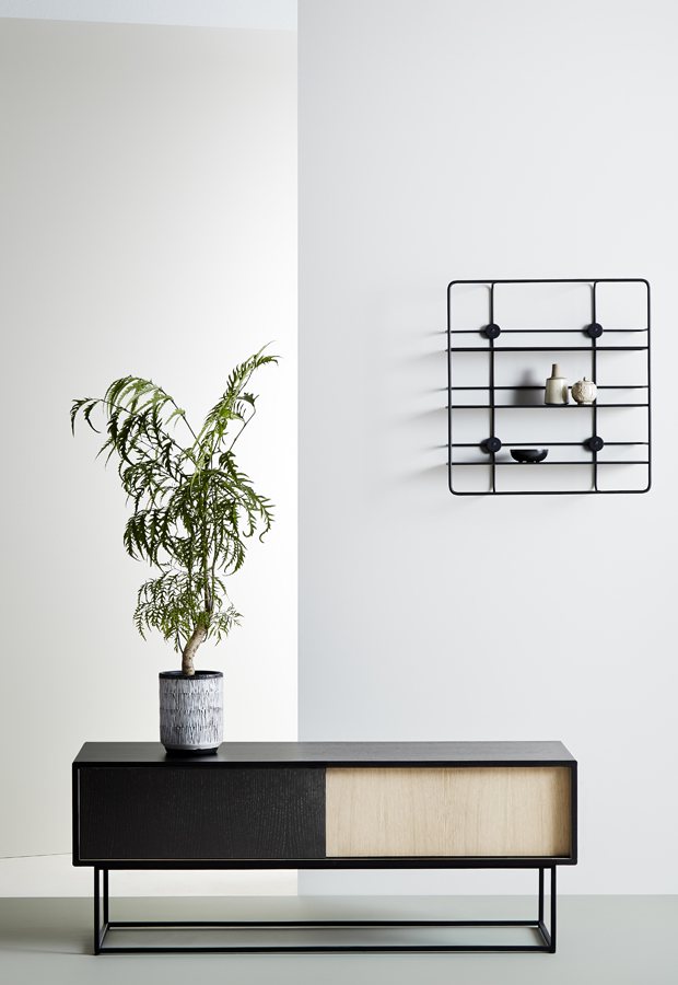 WOUD available via Houseology | New furniture & homeware finds - July 2017 | These Four Walls blog