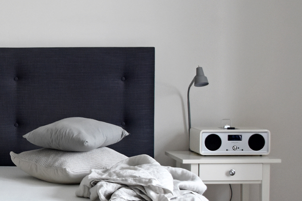 The Ruark 'R2' music system | Six of the best home-entertainment gadgets for minimalists | These Four Walls blog