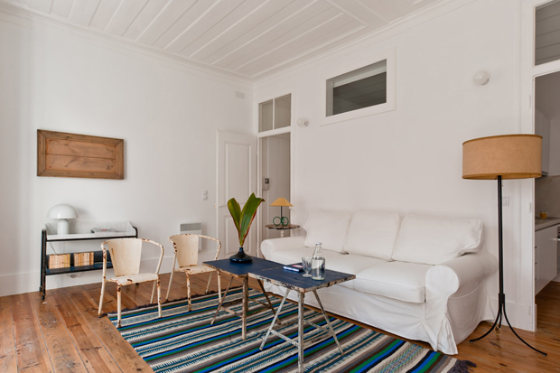 Baixa House | Five stylish places to stay in Lisbon | These Four Walls blog
