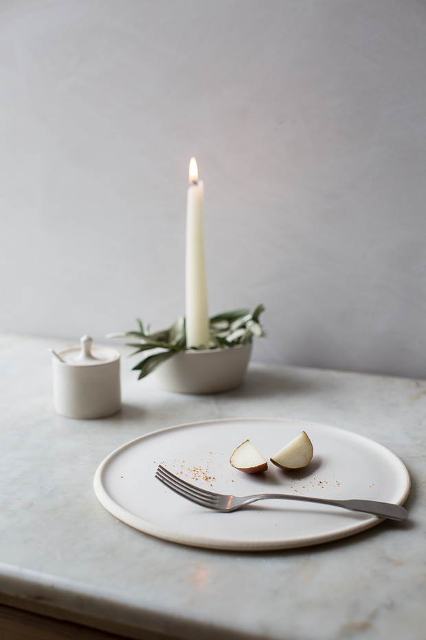 Simplicity and slow living with Ingredients LDN | These Four Walls blog