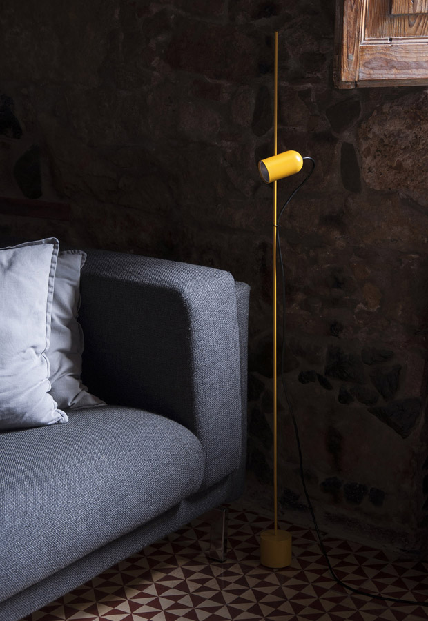 The 'Fa' spotlight from Goula / Figuera Studio | New furniture & homeware finds | These Four Walls blog