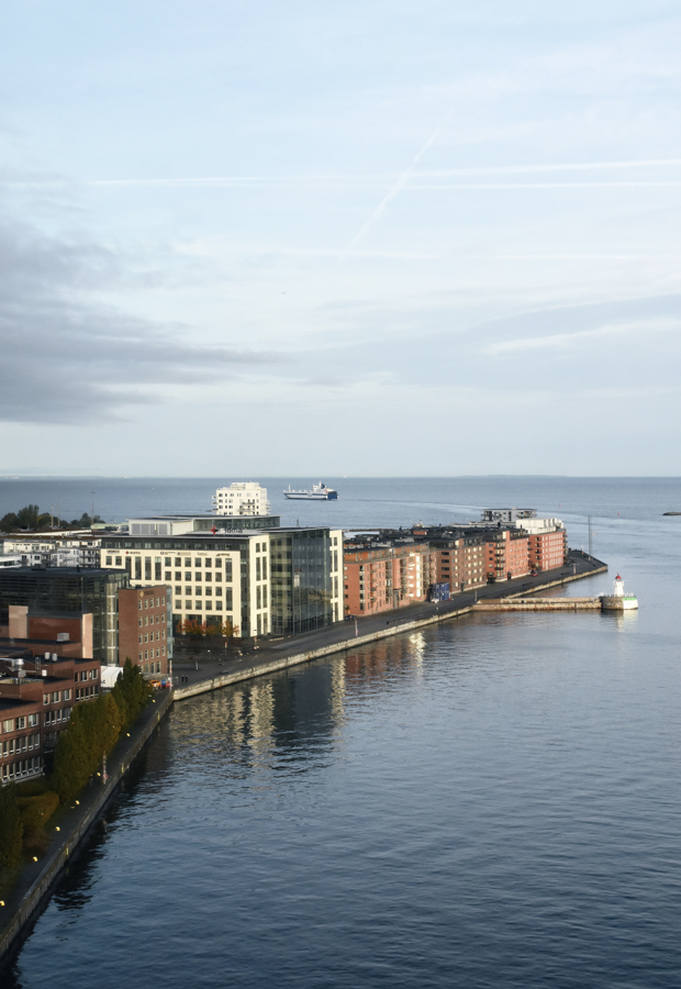 Exploring Malmö | These Four Walls blog