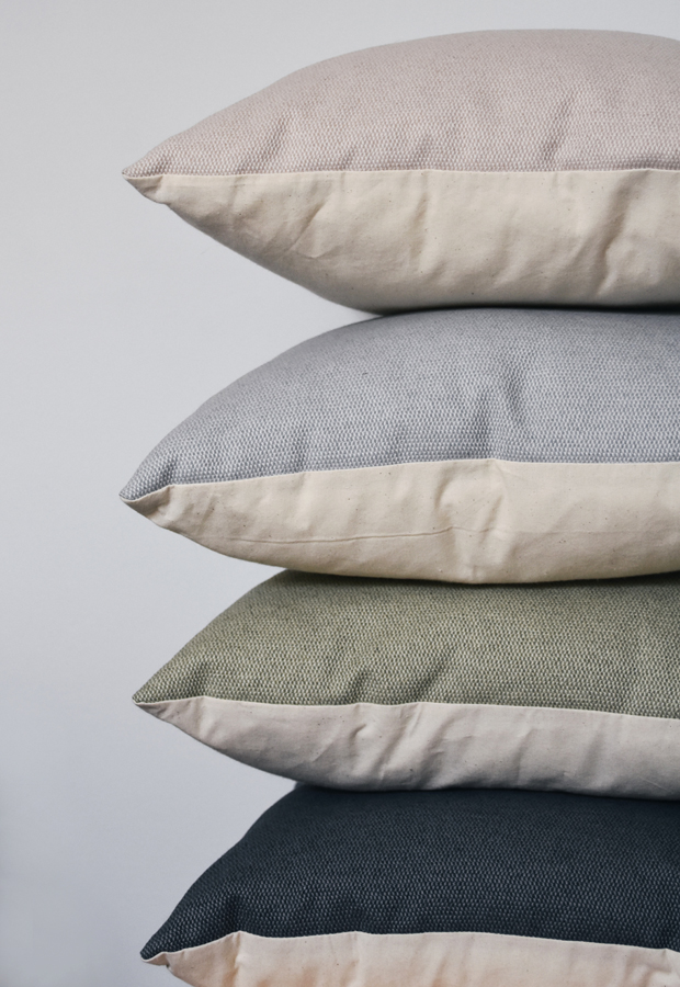 Introducing vegan cushions from Vextile (+ giveaway!) | These Four Walls blog