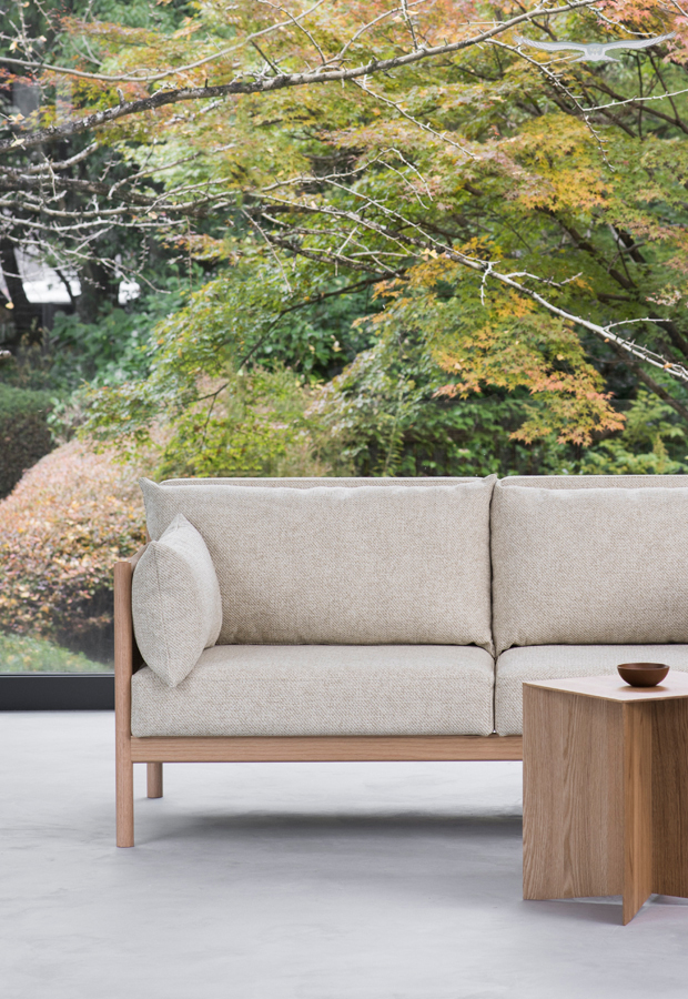 Ariake - an international design collaboration founded in Japan | These Four Walls blog