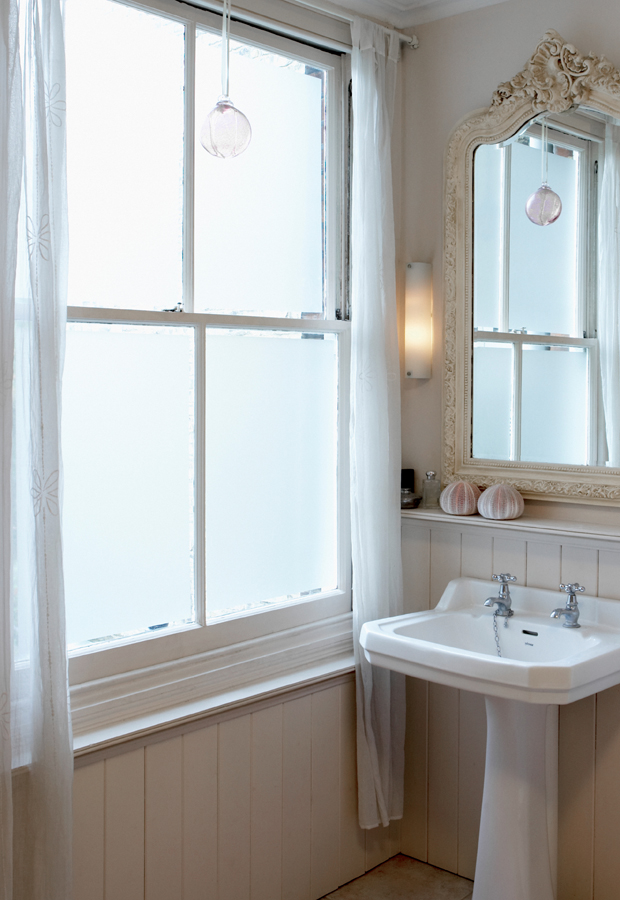 Six Ways To Use Window Film | These Four Walls Blog