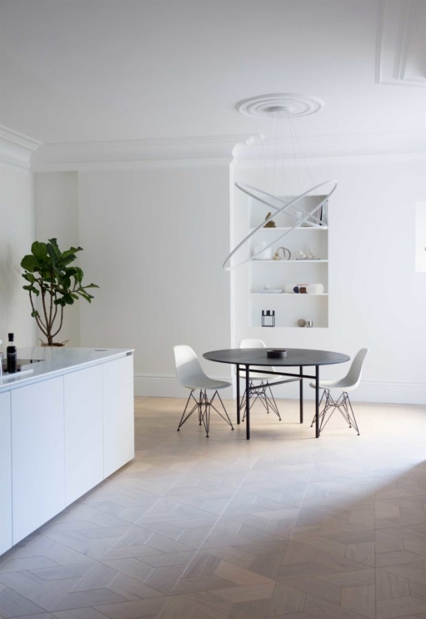 Home Tour A Minimalist Apartment In Helsinki These Four Walls