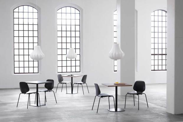 The 'Phantom' lamp from Normann Copenhagen | These Four Walls blog