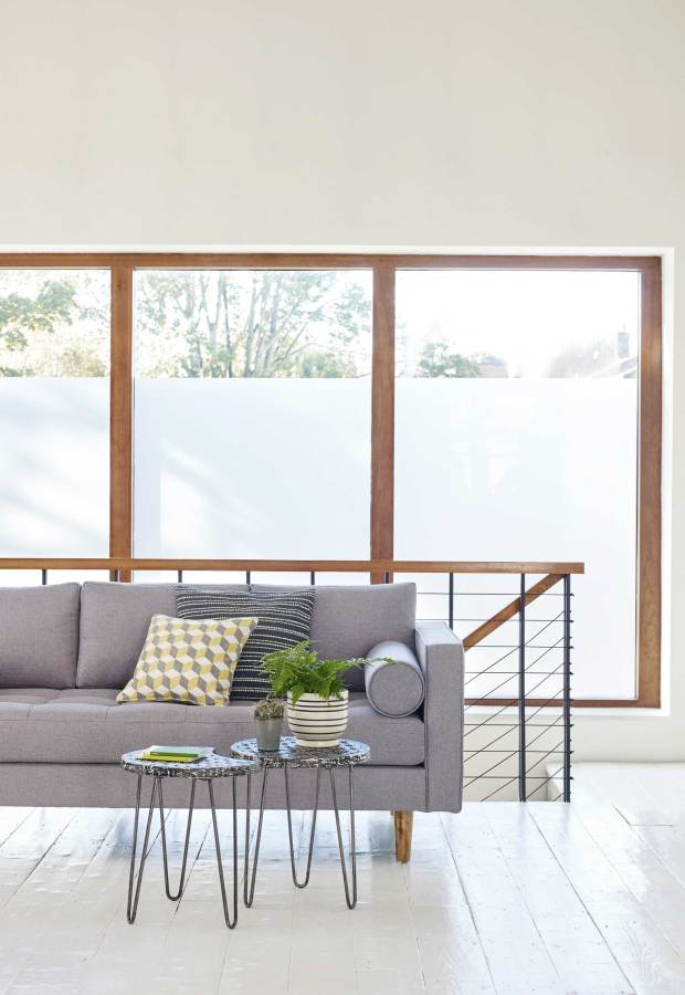 Stylish, ethical furniture from Out & Out | These Four Walls blog