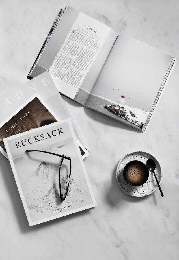 10 independent magazines to inspire your travels in 2019 | These Four Walls blog