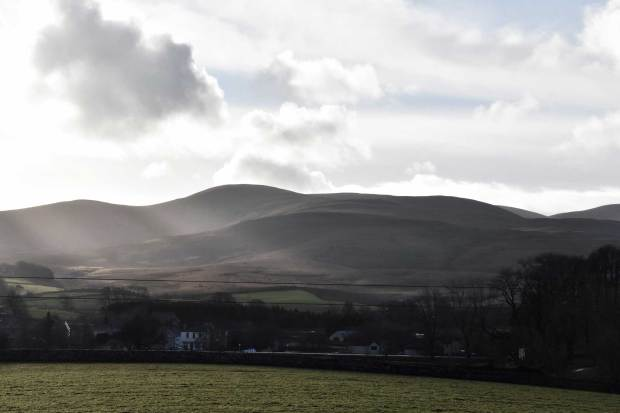 A winter break in the Yorkshire Dales | These Four Walls blog