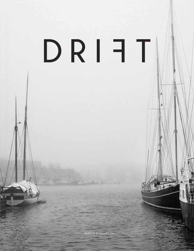 Drift - 10 independent magazines to inspire your travels in 2019 | These Four Walls blog