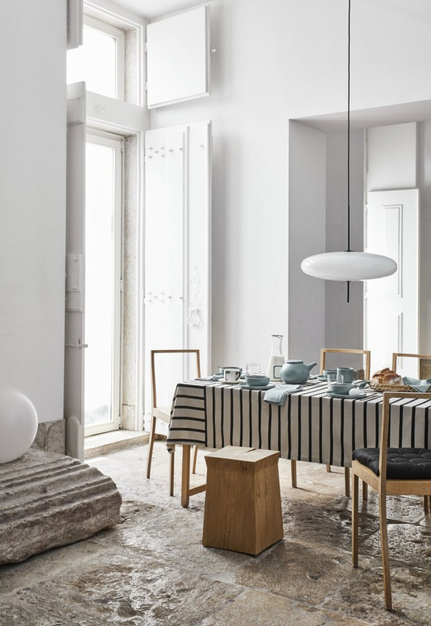 New-year inspiration from H&M Home | These Four Walls blog