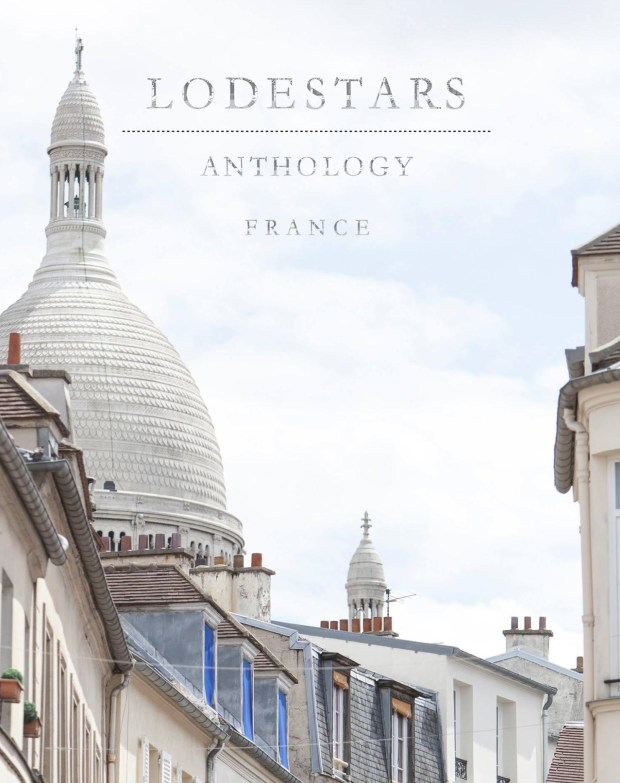 Lodestars Anthology - 10 independent magazines to inspire your travels in 2019 | These Four Walls blog