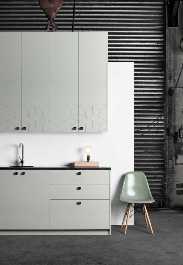 Six brands to help you customise IKEA kitchen cabinets