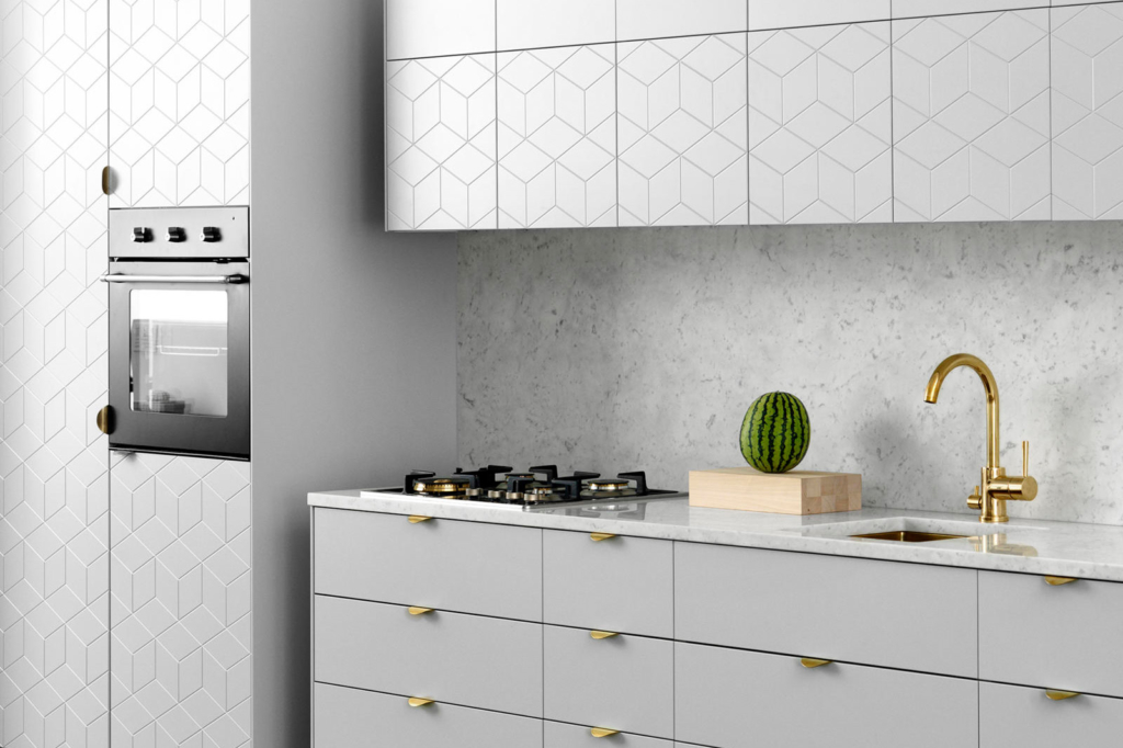 Six Brands To Help You Customise IKEA Kitchen Cabinets | These Four Walls  Blog