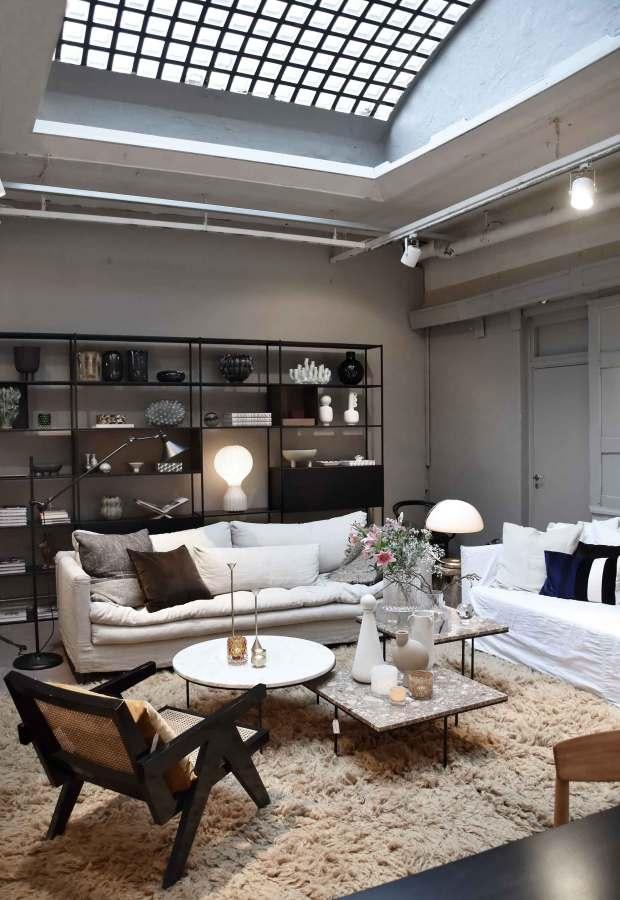 Artilleriet - top tips for a design-led city break in Gothenburg | These Four Walls blog