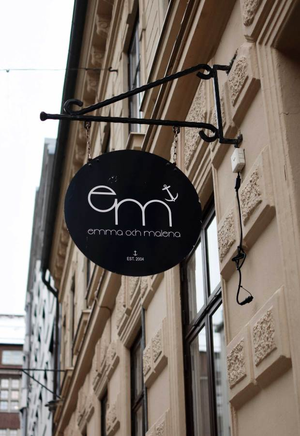 Emma och Malena - top tips for a design-led city break in Gothenburg | These Four Walls blog