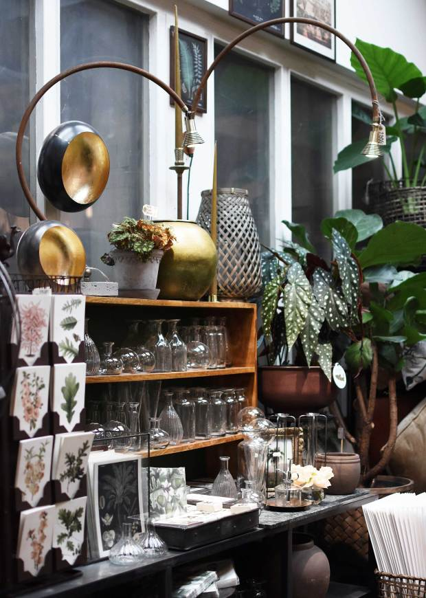 Floramor & Krukatös - top tips for a design-led city break in Gothenburg | These Four Walls blog