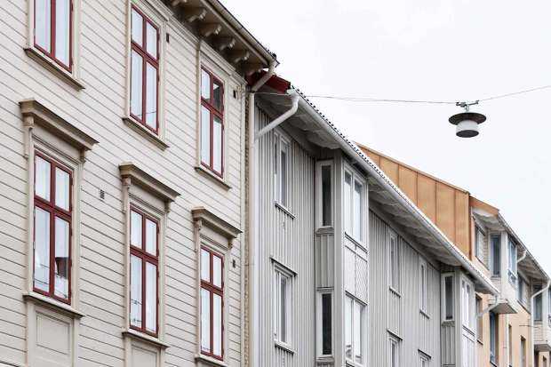 Haga - top tips for a design-led city break in Gothenburg | These Four Walls blog