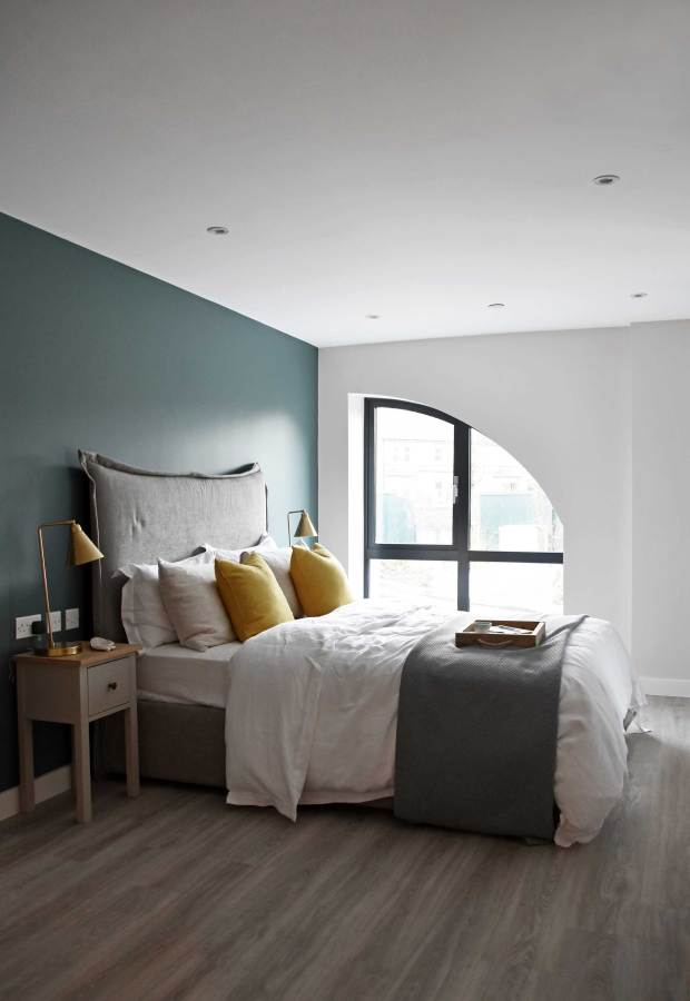 Spring Wharf - a stylish rental development in Bath | These Four Walls blog