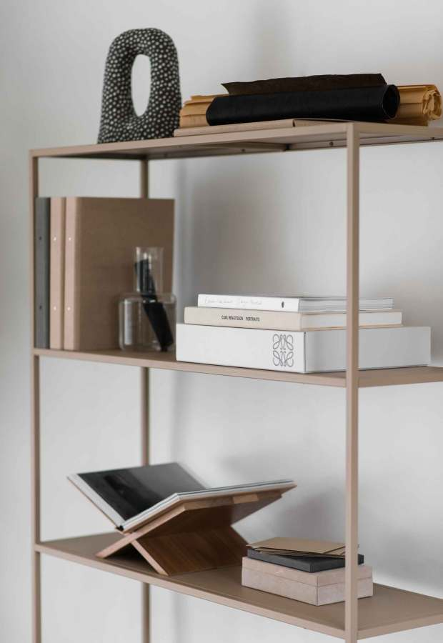 Minimalist Scandinavian furniture from Design Of | These Four Walls blog