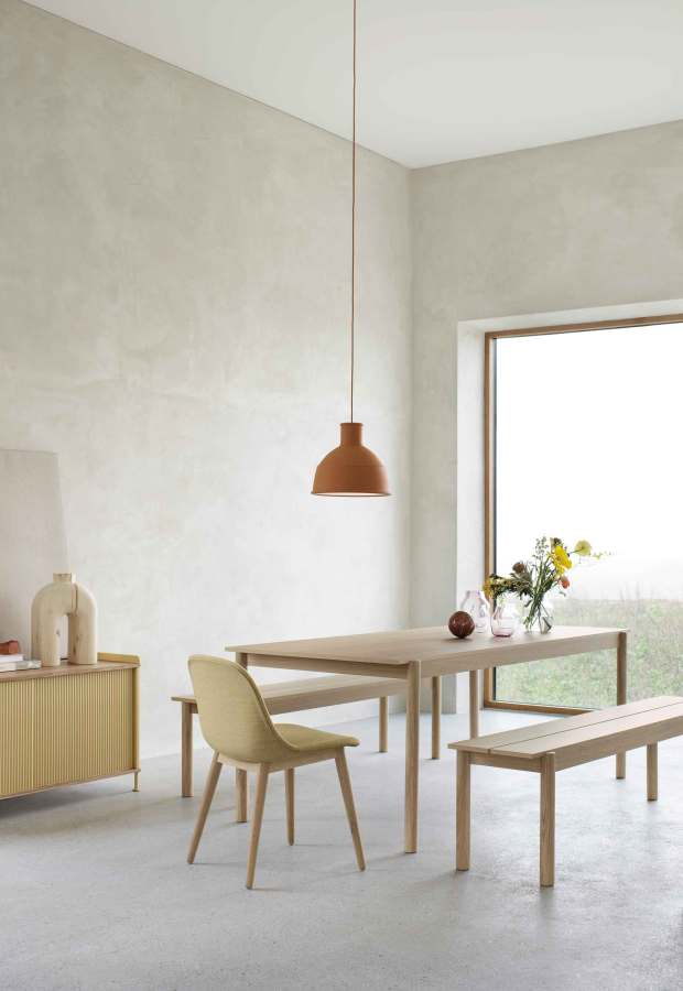 New finds - the latest launches from Muuto | These Four Walls blog