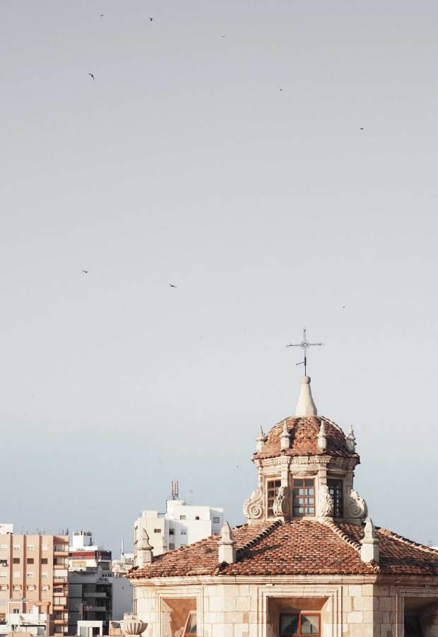 A city break in Almería, Spain | These Four Walls blog