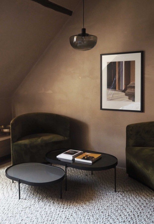 The Audo - a new hybrid space from Menu | These Four Walls blog