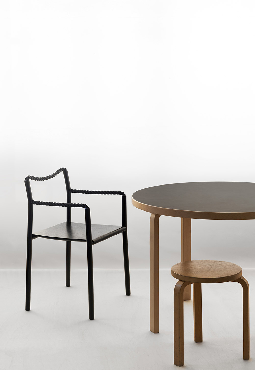 New finds from the Stockholm Furniture Fair 2020 - additions at Artek | These Four Walls blog