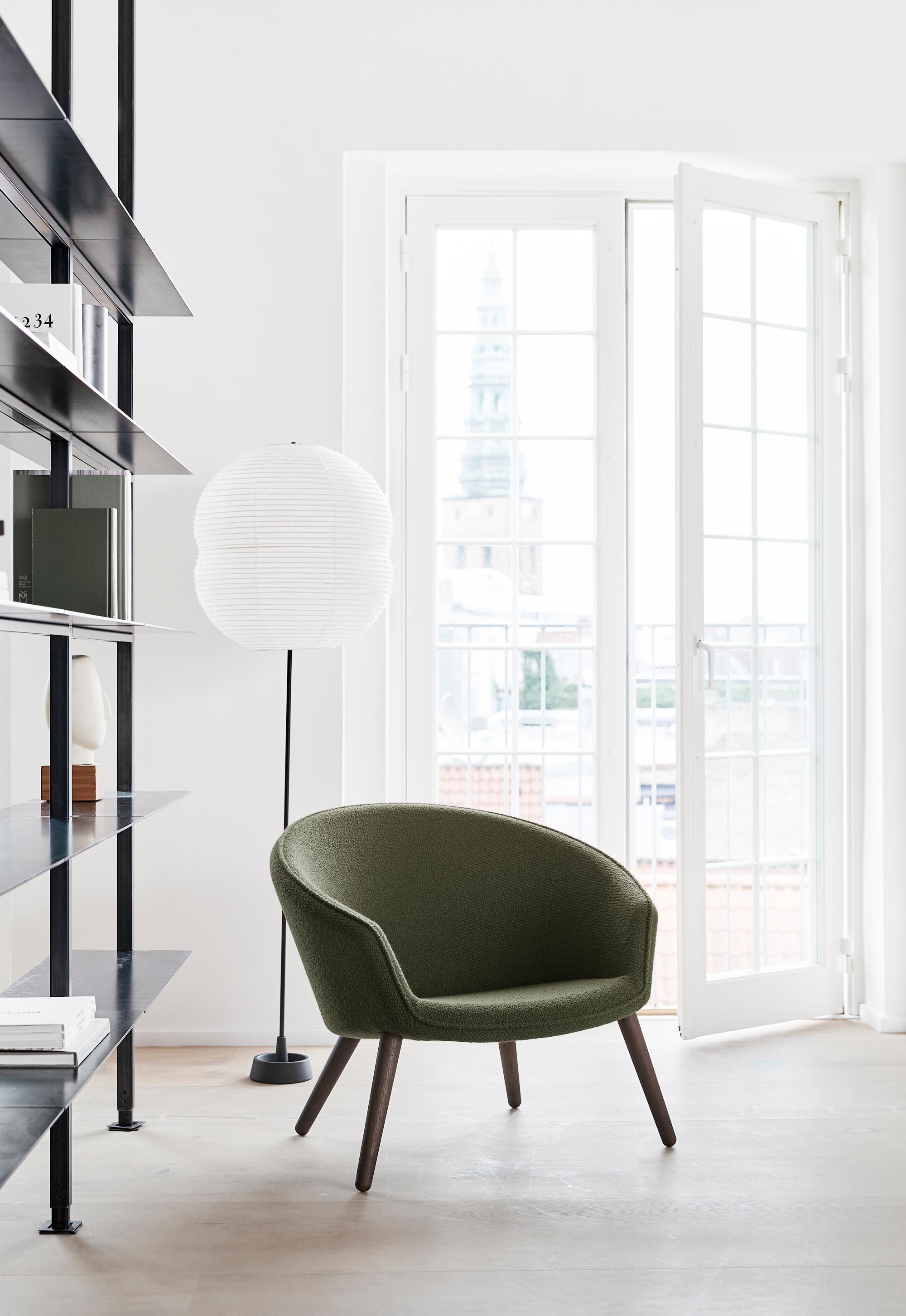 New finds from the Stockholm Furniture Fair 2020 - relaunched pieces from Fredericia's archives | These Four Walls blog