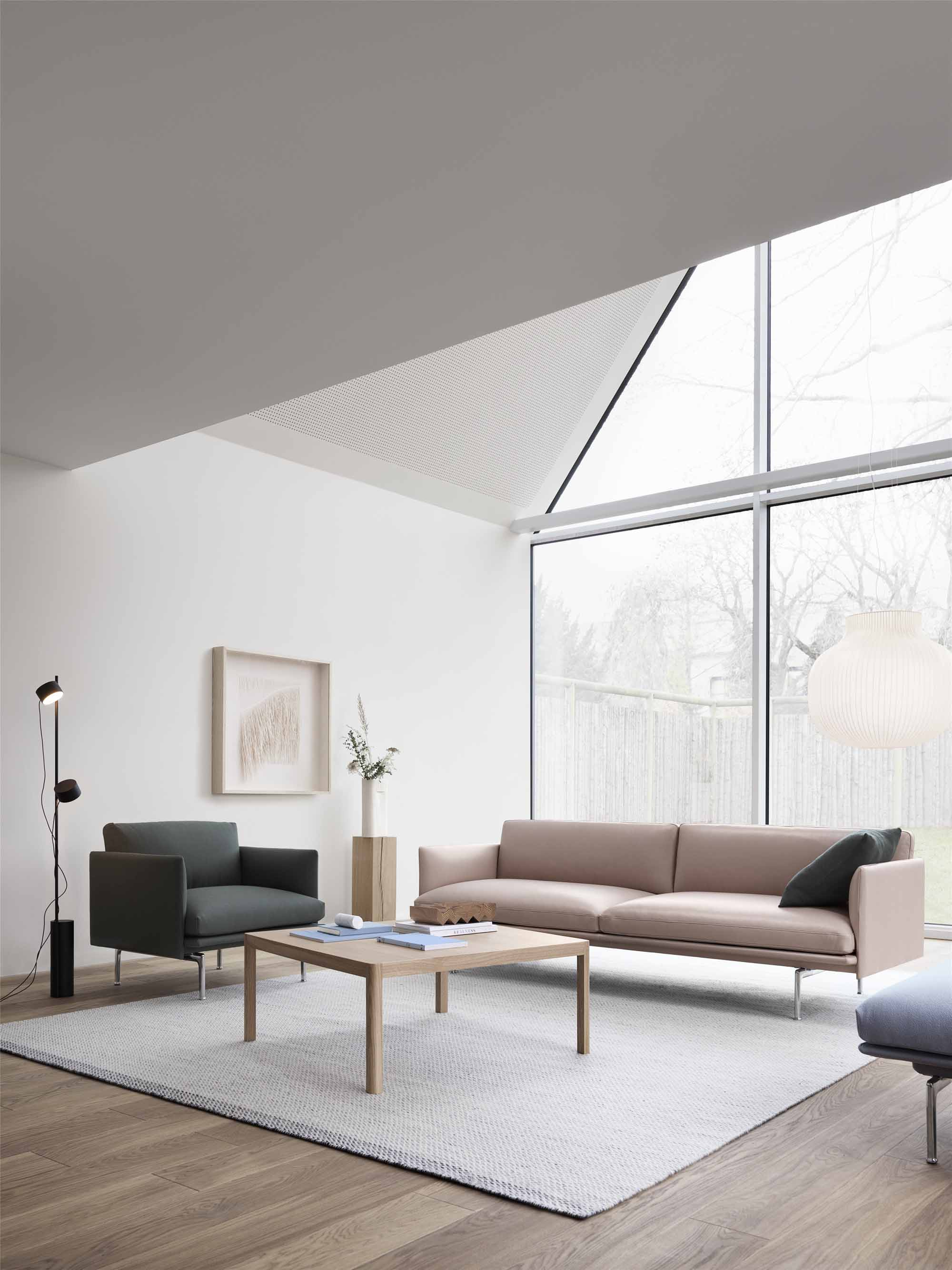 New additions at Muuto | New finds for March 2020 | These Four Walls blog