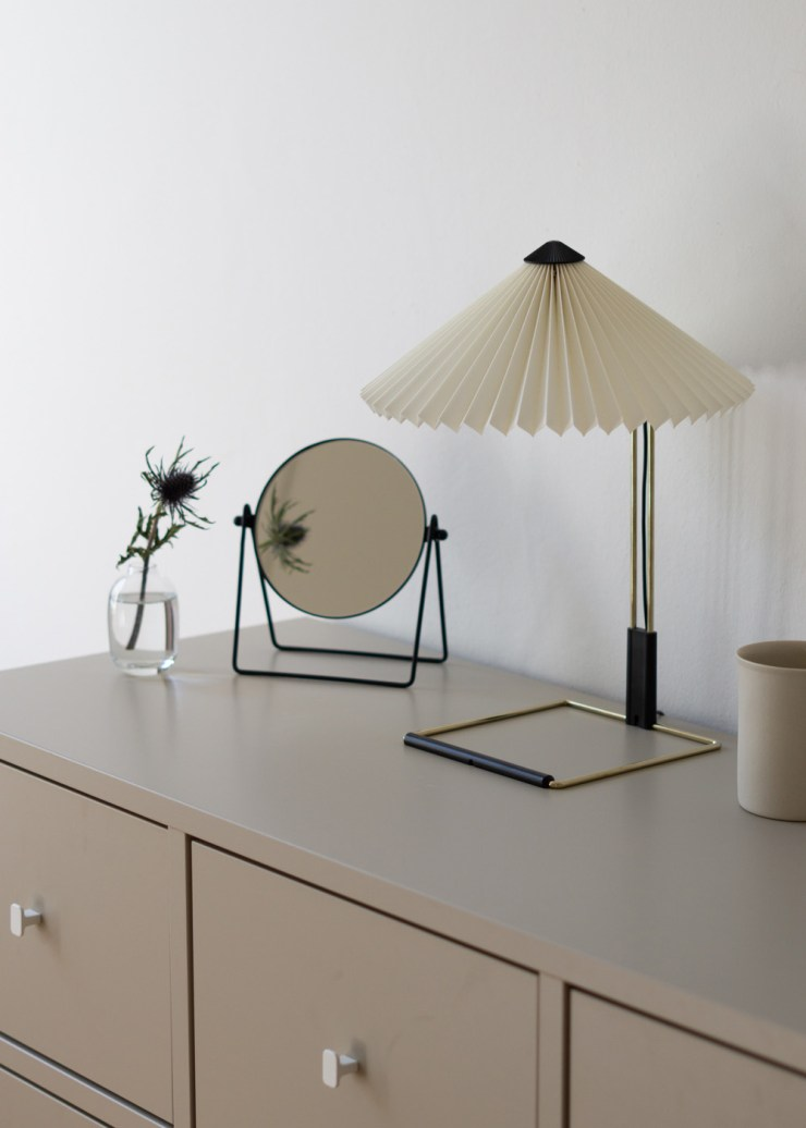 Home tour - an airy Altbau apartment in Berlin | These Four Walls blog